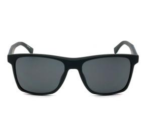 Lacoste L900S - Preto/Cinza 001 56mm - Óculos de Sol