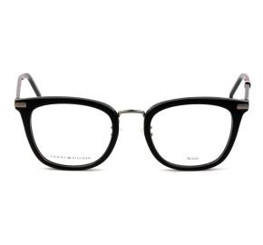 Tommy Hilfiger TH1739 - Preto F807 51mm - Óculos de Grau