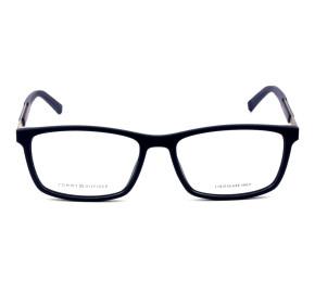Tommy Hilfiger TH1694 Azul Fosco PJP 55mm - Óculos de Grau