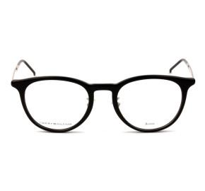 Tommy Hilfiger TH1624/G Preto 807 50mm - Óculos de Grau