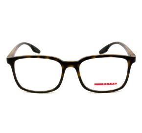 Prada Linea Rossa VPS05M Turtle Fosco 5641O1 55mm - Óculos de Grau