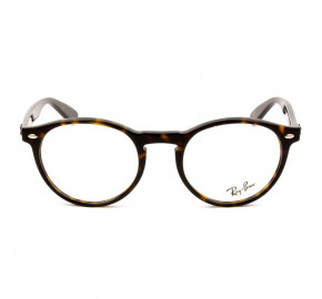 Ray Ban RB5283 Turtle 2012 51mm - Óculos de Grau