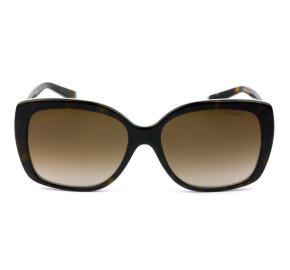 Tiffany & Co. TF4171 Turtle 8134/3B 57mm - Óculos de Sol