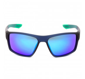 Nike Brazen Fury DC3292 Preto Espelhado 410 60mm - Óculos de Sol
