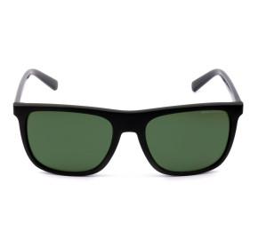Armani Exchange AX4102S Preto/G15 Polarizado 82949A 56mm - Óculos de Sol