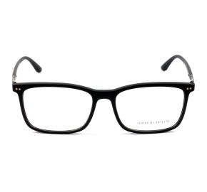 Giorgio Armani AR7122 Preto Fosco 5042 56mm - Óculos de Grau