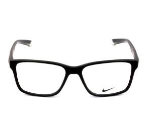 Nike 7091 Preto Fosco 011 54mm - Óculos de Grau