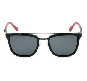 Carolina Herrera SHE843 Preto 0700 55mm - Óculos de Sol