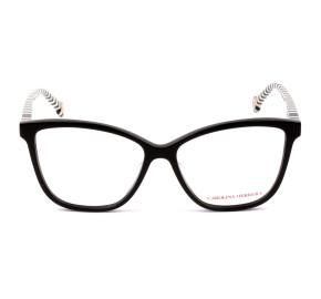 Carolina Herrera VHE877 Preto 700Y 54mm - Óculos de Grau