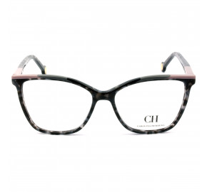 Carolina Herrera VHE835 Mesclado 096N 54mm - Óculos de Grau