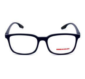 Prada Linea Rossa VPS05M Azul Fosco TFY-1O1 55mm - Óculos de Grau