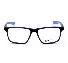 Nike 5002 Azul Fosco 422 51mm - Óculos de Grau