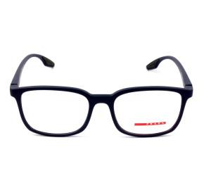 Prada Linea Rossa VPS04I Azul Fosco TFY-1O1 55mm - Óculos de Grau