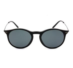 Giorgio Armani AR8121 Preto/Cinza 5001/87 51mm - Óculos de Sol