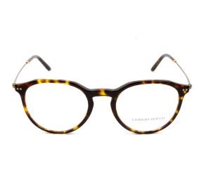 Giorgio Armani AR7173 Turtle 5026 51mm - Óculos de Grau