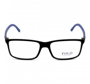 Polo Ralph Lauren PH2126 Preto 5860 55mm - Óculos de Grau