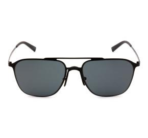 Giorgio Armani AR6110 Preto/Cinza 3001/87 58mm - Óculos de Sol