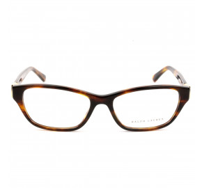 Ralph Lauren RL6203 Turtle 5007 54mm - Óculos de Grau