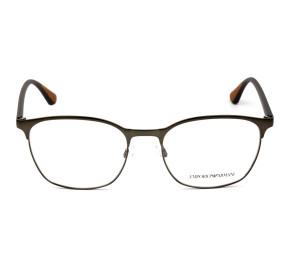 Emporio Armani EA1114 Grafite 3003 54mm - Óculos de Grau