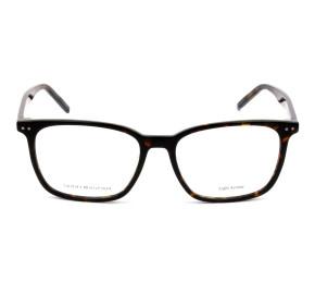 Tommy Hilfiger TH1737/F- Turtle 086 54mm - Óculos de Grau