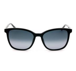 Tommy Hilfiger TH1723/S - Preto/Cinza Degrade 8079O 54mm - Óculos de Sol