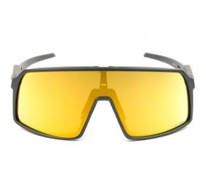 Oakley Sutro OO9406 Matte Carbon/Prizm 24k 05 37mm - Óculos de Sol