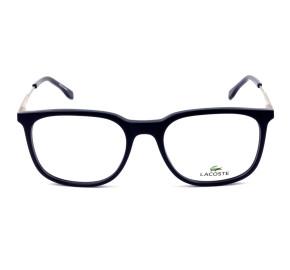 Lacoste L2880 Azul Escuro 424 54mm - Óculos de Grau