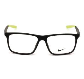 Nike 7116 Preto Fosco 007 56mm - Óculos de Grau