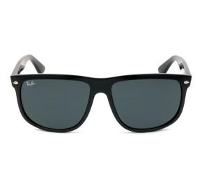 Ray Ban Boyfriend RB4147 Preto/Cinza 601/87 60mm - Óculos de Sol