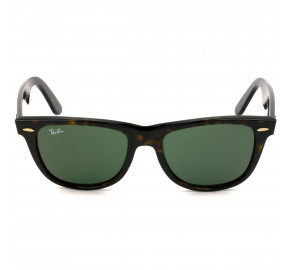 Ray Ban Wayfarer RB2140 Turtle/G15 902 54mm - Óculos de Sol