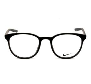 Nike 7128 Preto Fosco 003 50mm - Óculos de Grau