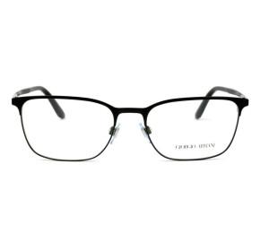 Giorgio Armani AR5054 - Preto Fosco 3001 55mm - Óculos de Grau