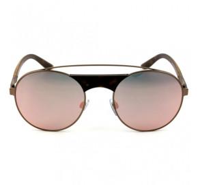 Óculos Giorgio Armani AR6047 3006/4Z 53 - Sol