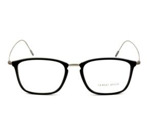 Giorgio Armani AR7147 - Preto Fosco/Cumbo 5042 53mm - Óculos de Grau