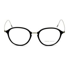 Giorgio Armani AR7148 - Preto/Chumbo 5042 51mm - Óculos de Grau