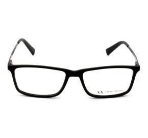 Óculos Armani Exchange AX 3027L 8078 55