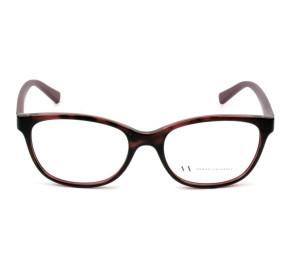 Óculos Armani Exchange AX 3037L 8205 53