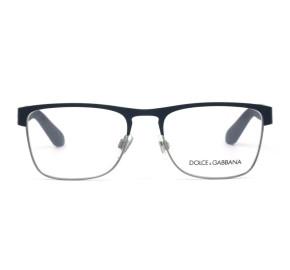 Óculos Dolce & Gabbana DG 1270 1263 54 - Grau