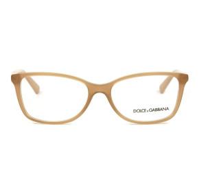 Óculos Dolce & Gabanna DG 3219 2678 55 - Grau