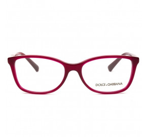 Óculos Dolce Gabbana DG 3219 2681 55 - Grau