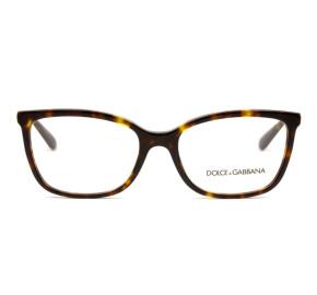 Óculos Dolce & Gabanna DG 3243 502 54 - Grau