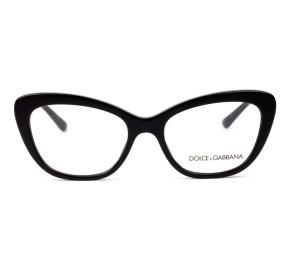 Óculos Dolce Gabbana DG 3275 2525 52 - Grau