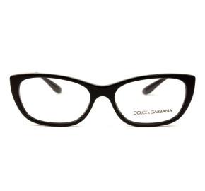 Óculos Dolce Gabbana DG 3279 501 53 - Grau