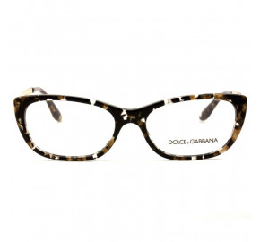Óculos Dolce Gabbana DG 3279 911 53 - Grau