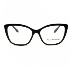 Óculos Dolce Gabbana DG 3280 501 54 - Grau