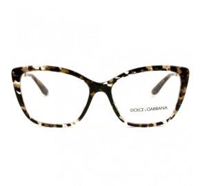 Óculos Dolce Gabbana DG 3280 911 54 - Grau