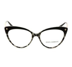 Óculos Dolce Gabbana DG 3291 3174 54 - Grau