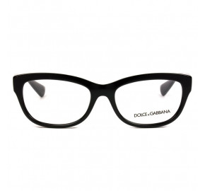 Óculos Dolce & Gabbana DG 5011 501 54 - Grau