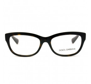 Óculos Dolce & Gabbana DG 5011 502 54 - Grau