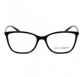 Óculos Dolce Gabbana DG 5026 501 54 - Grau